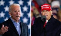 Pennsylvania: Người chết cũng 'thích' tham gia bầu cử Tổng thống Mỹ?