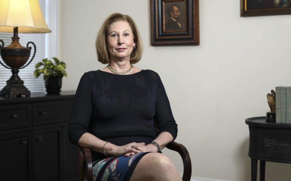 30 cáo buộc của luật sư Sidney Powell để vô hiệu hóa kết quả bầu cử ở Georgia