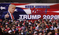 Thêm một hạt ở Georgia phát hiện thêm hàng nghìn phiếu bầu bỏ quên, đa số bầu cho TT Trump