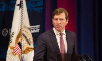 TT Trump sa thải giám đốc Giám đốc Cơ quan An ninh mạng do tuyên bố không chính xác về cuộc bầu cử