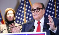 9 điểm chính trong chiến dịch pháp lý của TT Trump để lấy lại cuộc bầu cử công bằng
