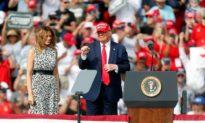 Trump hay Biden? Kinh điển Do Thái tiết lộ kết quả cuộc bầu cử