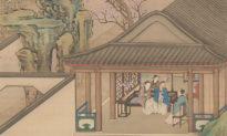 Vận mệnh do Thiên định: Đường quan lộ của các tể tướng nhà Đường đều được thầy tướng số nói trúng