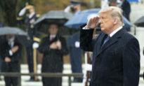 Tổng thống Trump có thể sẽ bổ nhiệm một 'Công tố viên đặc biệt'