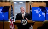 Ngoại trưởng Hoa Kỳ: Gần 50 nước gia nhập 'Mạng sạch', từ chối dùng 5G của Trung Quốc