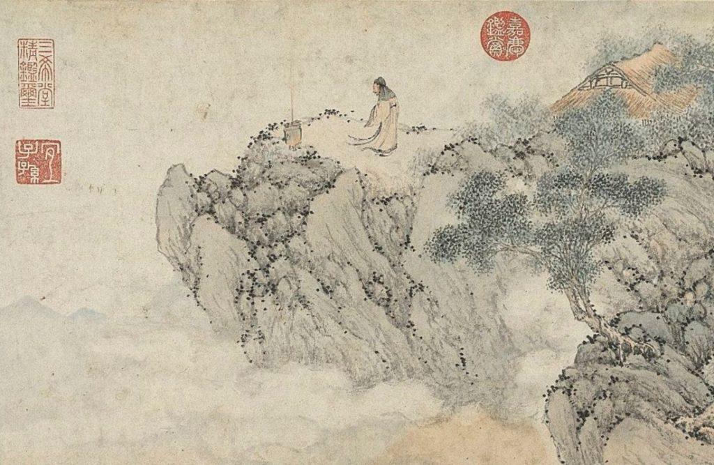 Cả cuộc đời Lục Du và hơn 9.000 bài thơ của ông luôn thể hiện tinh thần phụng sự đất nước, canh cánh nỗi niềm lo nước thương dân.