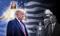 Phân tích thế cuộc thế lực ngầm thế giới: Ông Trump đang chơi một ván cờ cực lớn (P-1)