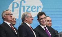 Khi Big Pharma 'bắt tay' với chính quyền Biden, nước Mỹ có còn 'trên hết'?