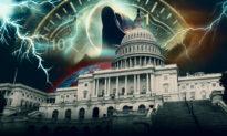 Vén màn bí mật chính phủ ngầm của nước Mỹ (Phần 2): Âm mưu của ma quỷ