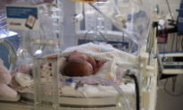 Số trẻ em tử vong tại Anh tăng vọt trong thời gian phong tỏa
