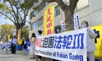 ĐCS Trung Quốc tiếp tục đàn áp, bắt giữ hơn 1.000 học viên Pháp Luân Công trong tháng Mười