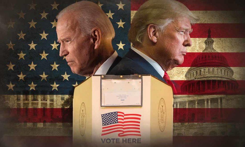 Hơn 432.000 phiếu bầu cho Tổng thống Trump đã bị xóa ở Pennsylvania