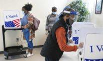 """Điều tra các lá phiếu có dấu """"lạ"""" bằng bút kim tại Hạt Maricopa: Tổng chưởng lý Arizona xác nhận"""