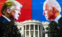 """Bầu cử Mỹ và thông điệp được giải mã từ ngụ ngôn """"Trại súc vật"""""""