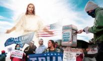 Mục sư: Chúa sẽ phơi bày sự thật về cuộc bầu cử tổng thống Hoa Kỳ năm 2020