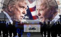 Bầu cử Mỹ: Sự sụp đổ của một xã hội thực sự bắt đầu từ các phương tiện truyền thông