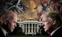 Bầu cử Mỹ: Trận đại chiến Chính - Tà, người đang chọn Trời đang nhìn