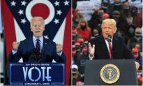Cao nhân dự đoán Biden 'cướp' cuộc bầu cử, Trump đại phản công