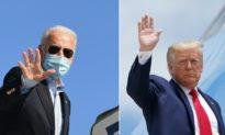 Chuyện cười bầu cử Mỹ: 'Ai là tổng thống?'