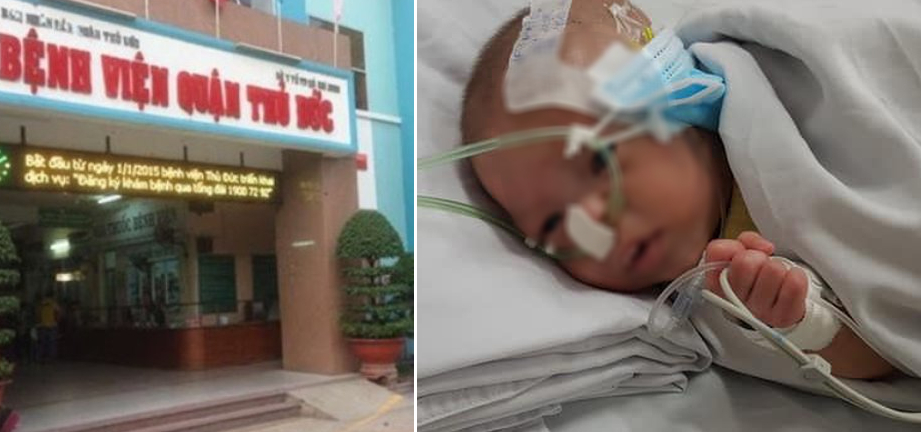 Bé sơ sinh bị bỏ rơi suốt 2 tháng, bệnh viện liên hệ nhưng gia đình không muốn nhận
