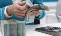 Hàng loạt ngân hàng đang thiết lập mặt bằng lãi suất mới - Cơn bão lạm phát đang đến gần?