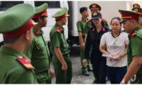 Hôm nay xét xử phúc thẩm vụ thi thể đổ bê tông ở Bình Dương: Thiên Hà kháng cáo kêu oan