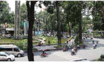 TP. HCM sẽ xây dựng tuyến phố đi bộ tại khu hồ Con Rùa