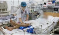 Bệnh nhân đầu tiên ngộ độc pate Minh Chay đã tử vong