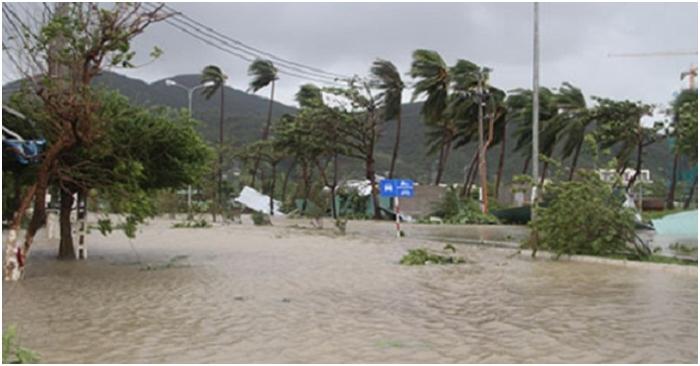 Chính phủ Canada hỗ trợ Việt Nam hơn 500.000 USD khắc phục hậu quả lũ lụt