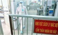 Thêm 4 ca COVID-19 mới, Việt Nam lo ngại dịch tái xuất trong cộng đồng