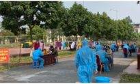Việt Nam ghi nhận thêm 10 ca mắc mới COVID-19 sau 2 tuần cách ly