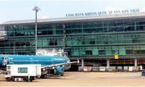 Ca nghi nhiễm COVID-19 ở Bình Dương là nhân viên sân bay Tân Sơn Nhất