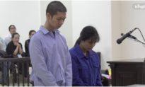 Tuyên án tử hình cha dượng, tù chung thân mẹ đẻ bạo hành khiến bé gái 3 tuổi tử vong