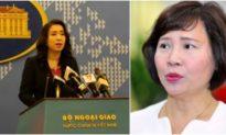 Bộ Ngoại giao Việt Nam nói gì về thông tin bà Hồ Thị Kim Thoa bị bắt ở Pháp?
