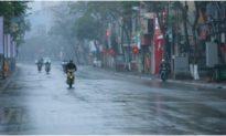 Bắc Bộ bắt đầu đón đợt gió mùa Đông Bắc mới, Hà Nội có mưa