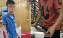 Bắc Ninh: Tạm giữ khẩn cấp nữ chủ quán bánh xèo bạo hành nhiều ngày 2 nam thanh thiếu niên giúp việc