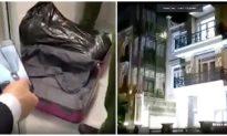 Phát hiện thi thể nữ giới không nguyên vẹn trong vali tại khu dân cư quận 7 TP.HCM