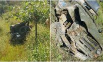 Nguyên nhân vụ tai nạn ở Hà Giang khiến 7 người thương vong