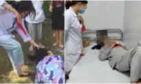 Đình chỉ học 1 tuần 6 nữ sinh đánh hội đồng bạn ở Thanh Hóa