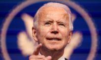 Ông Biden ăn cắp khẩu hiệu 'Nước Mỹ trên hết' của TT Trump trong cuộc phỏng vấn mới