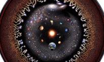 Đâu là biên của vũ trụ?