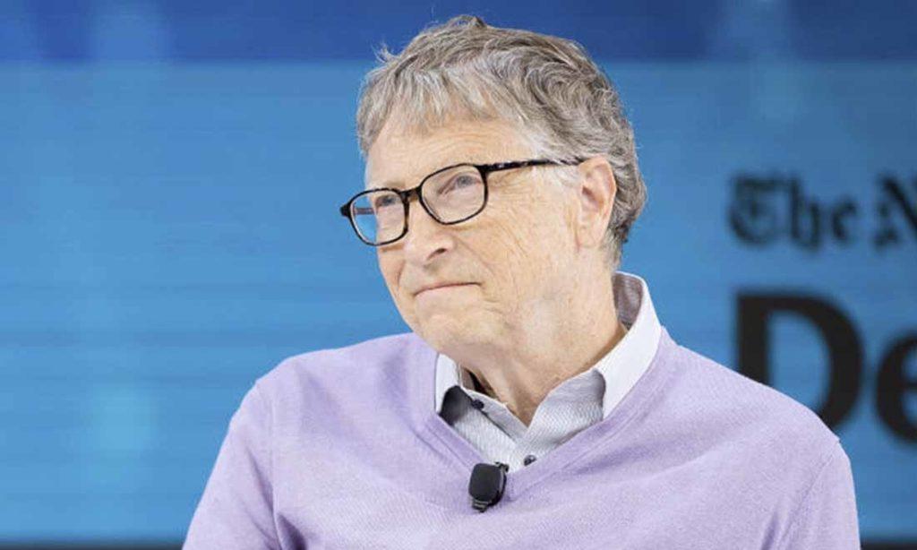 Bill Gates lại bị 'điểm tên': Phần mềm gian lận bầu cử của Dominion là do Microsoft thiết kế?