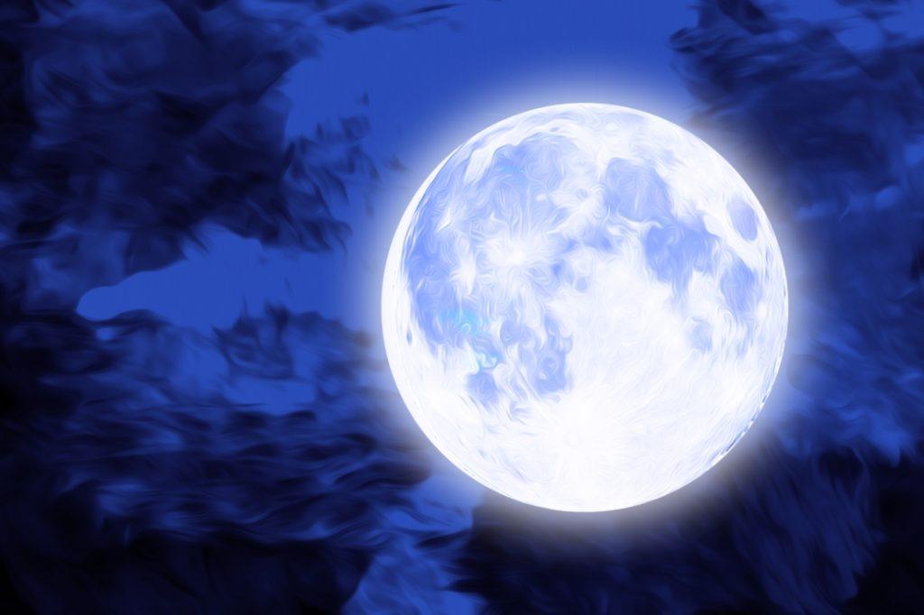 Mặt trăng đến từ một con tàu vũ trụ cách đây 15.000 năm và đã gây ra một trận lụt lớn?