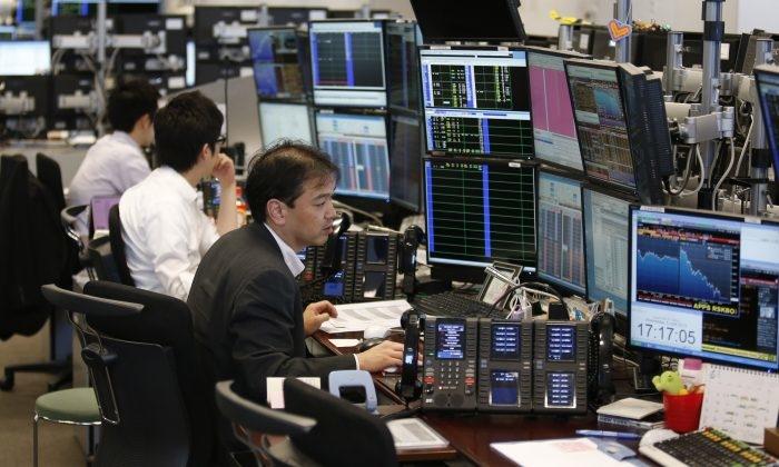 Trung Quốc chuẩn bị cho một năm vỡ nợ trái phiếu bất động sản kỷ lục?