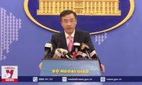 Bộ Ngoại giao Việt Nam nói gì về bầu cử Tổng thống Mỹ 2020?