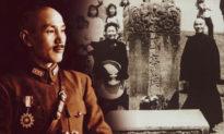 Cảnh tượng kỳ lạ khi Tưởng Giới Thạch qua đời, vì sao ông lại mặc 7 chiếc quần lúc nhập liệm?