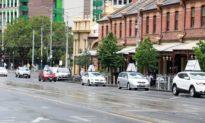 Melbourne: Diễu hành bằng ô tô kêu gọi tẩy chay ĐCS Trung Quốc