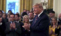 Ngạc nhiên chưa: CNN nói 'Tổng thống Trump đúng, ông ấy CÓ THỂ chiến thắng Arizona'