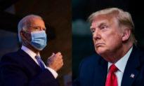 TT Trump và cựu Ngoại trưởng Pompeo chỉ trích ông Biden vì Hamas tấn công vào Israel