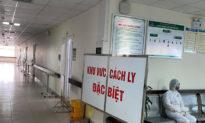 Thêm 12 ca mắc viêm phổi Vũ Hán mới, Việt Nam có 1.192 ca bệnh